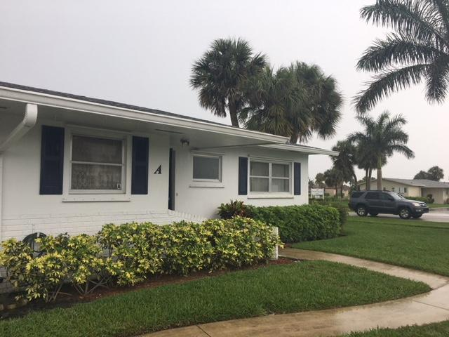 2766 Emory Drive E A, West Palm Beach, FL 33415 (#RX-10433091) :: Ryan Jennings Group