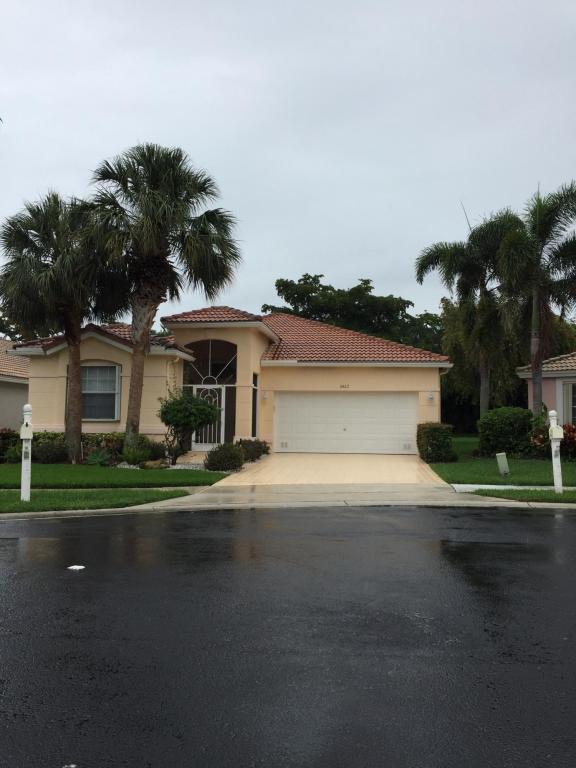 6422 Pebble Creek Way, Boynton Beach, FL 33437 (#RX-10433273) :: Blue to Green Realty