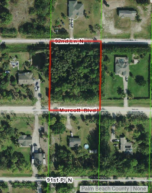Xxxx Murcott Boulevard, Loxahatchee, FL 33470 (#RX-10433301) :: Blue to Green Realty