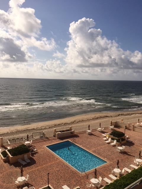4505 S Ocean Boulevard #503, Highland Beach, FL 33487 (#RX-10434190) :: Ryan Jennings Group