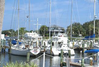 4300 SE Saint Lucie Boulevard #131, Stuart, FL 34997 (#RX-10434198) :: The Carl Rizzuto Sales Team