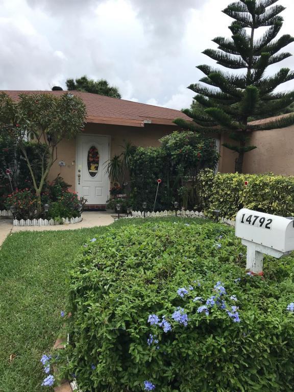 14792 Wildflower Lane, Delray Beach, FL 33446 (#RX-10434524) :: The Reynolds Team/Treasure Coast Sotheby's International Realty