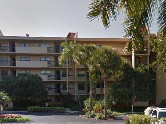 600 Egret Circle #7206, Delray Beach, FL 33444 (#RX-10435361) :: Ryan Jennings Group