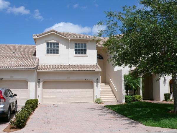 8134 Carnoustie Place, Port Saint Lucie, FL 34986 (#RX-10436656) :: Ryan Jennings Group