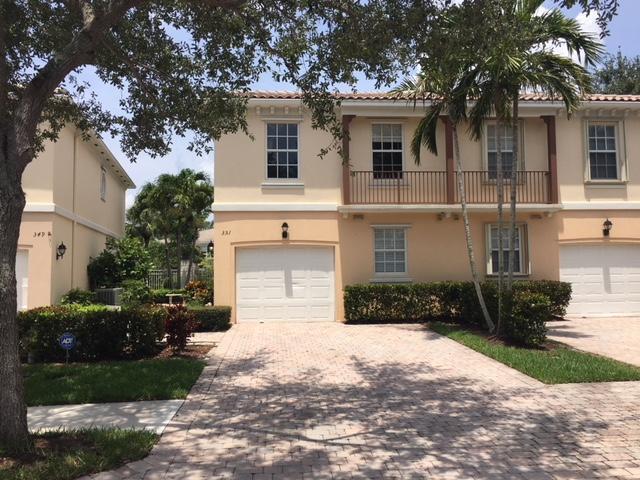 351 Salinas Drive, Palm Beach Gardens, FL 33410 (#RX-10437191) :: Ryan Jennings Group