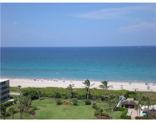 3400 N Ocean Drive #405, Riviera Beach, FL 33404 (#RX-10437461) :: Ryan Jennings Group