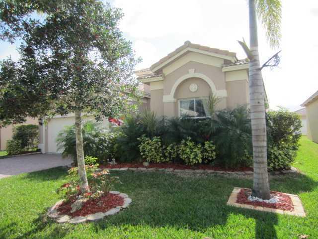 5917 Spring Lake Terrace, Fort Pierce, FL 34951 (#RX-10437703) :: Ryan Jennings Group