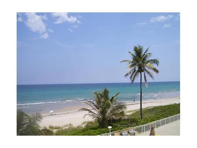 3301 S Ocean Boulevard #303, Highland Beach, FL 33487 (#RX-10438413) :: The Haigh Group | Keller Williams Realty
