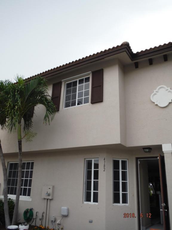 4182 Napoli Lake Drive, Riviera Beach, FL 33410 (#RX-10439316) :: The Haigh Group | Keller Williams Realty