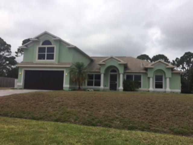 1841 SE Deming Avenue, Port Saint Lucie, FL 34952 (#RX-10440294) :: The Reynolds Team/Treasure Coast Sotheby's International Realty