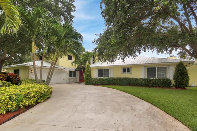 3135 Lakeview Drive, Delray Beach, FL 33445 (#RX-10440398) :: The Haigh Group | Keller Williams Realty