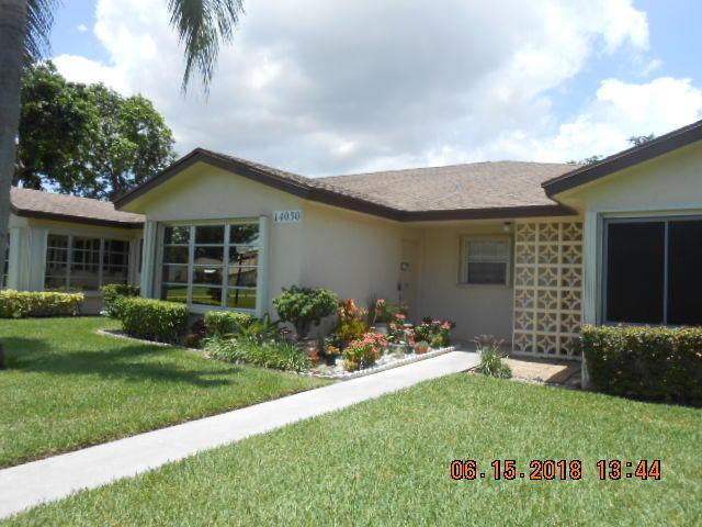 14050 Nesting Way C, Delray Beach, FL 33484 (#RX-10440645) :: United Realty Consultants, Inc