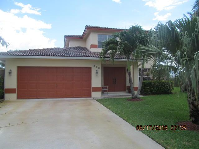 285 NW 40th Avenue, Delray Beach, FL 33445 (#RX-10440675) :: United Realty Consultants, Inc