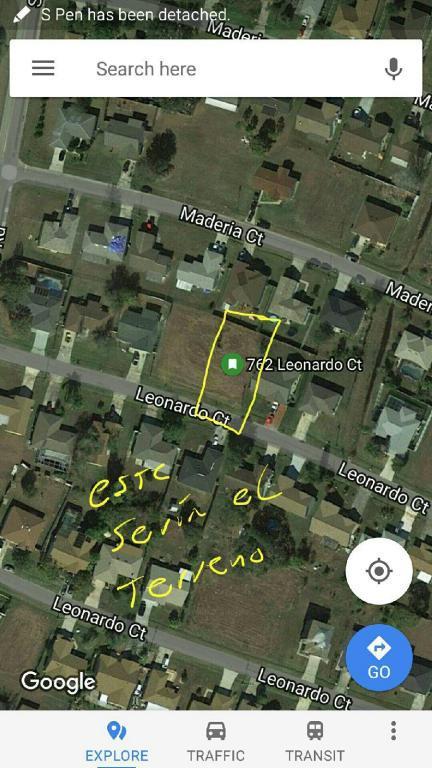 762 Leonardo Court, Kissimmee, FL 34758 (#RX-10440827) :: Ryan Jennings Group