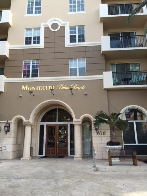 616 Clearwater Park Road #708, West Palm Beach, FL 33401 (#RX-10441538) :: Ryan Jennings Group