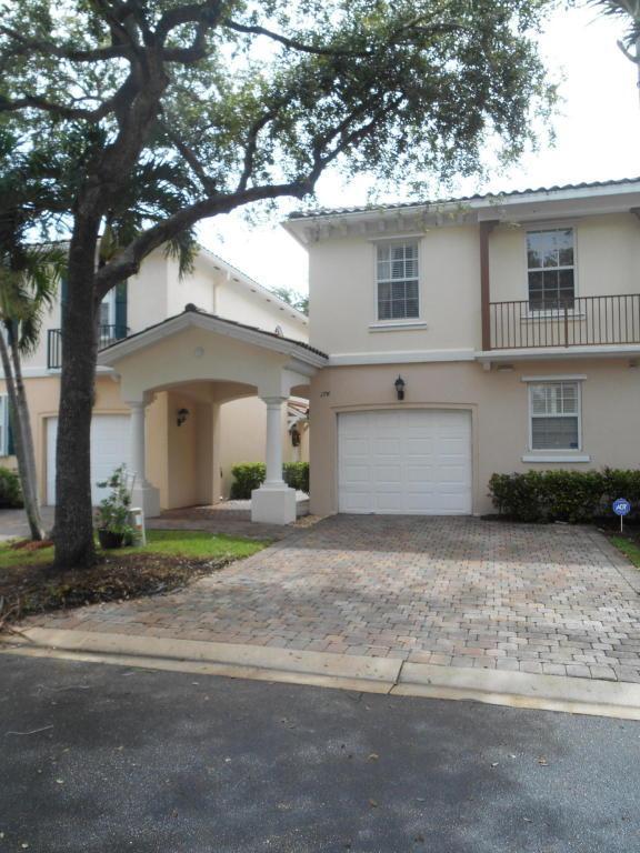174 Santa Barbara Way, Palm Beach Gardens, FL 33410 (#RX-10442637) :: Ryan Jennings Group