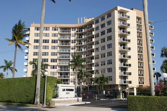 2800 N Flagler Drive #912, West Palm Beach, FL 33407 (MLS #RX-10444827) :: Berkshire Hathaway HomeServices EWM Realty