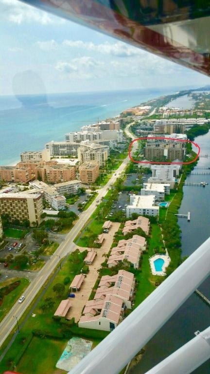 3545 S Ocean Boulevard #715, South Palm Beach, FL 33480 (#RX-10445469) :: Blue to Green Realty