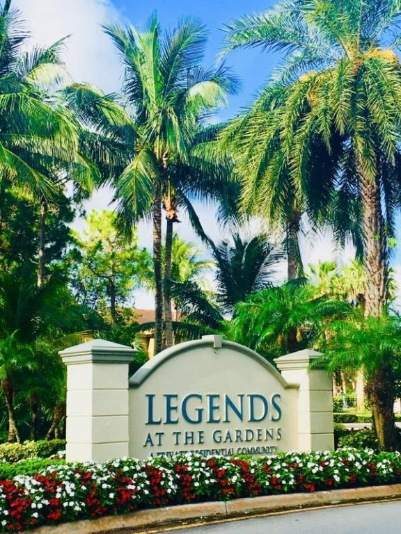 4971 Bonsai Circle #105, Palm Beach Gardens, FL 33418 (#RX-10447648) :: Ryan Jennings Group