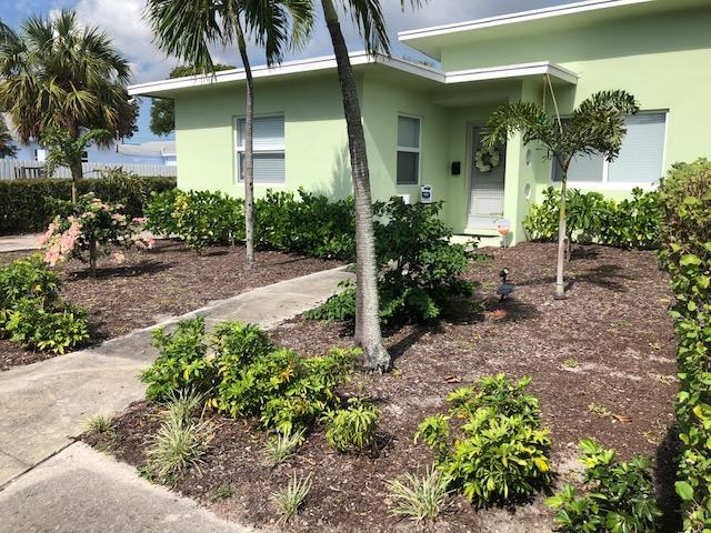 809 N O Street, Lake Worth, FL 33460 (#RX-10447750) :: Ryan Jennings Group