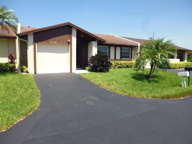 15748 Philodendron Circle, Delray Beach, FL 33484 (#RX-10447869) :: Ryan Jennings Group
