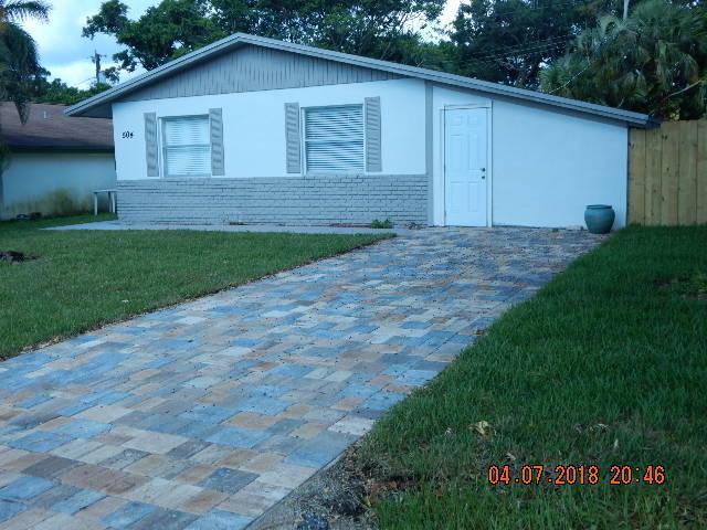 504 N N Hepburn Ave Jupiter Fl 33458 Avenue, Jupiter, FL 33458 (#RX-10447898) :: Ryan Jennings Group