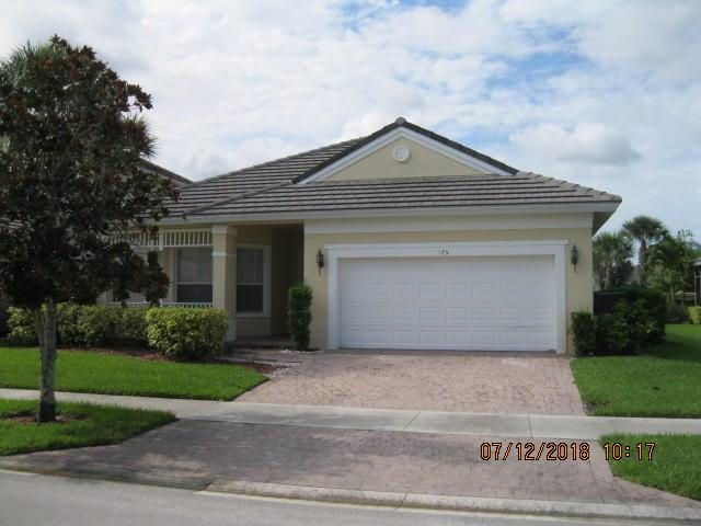175 NW Willow Grove Avenue, Port Saint Lucie, FL 34986 (#RX-10448270) :: The Reynolds Team/Treasure Coast Sotheby's International Realty