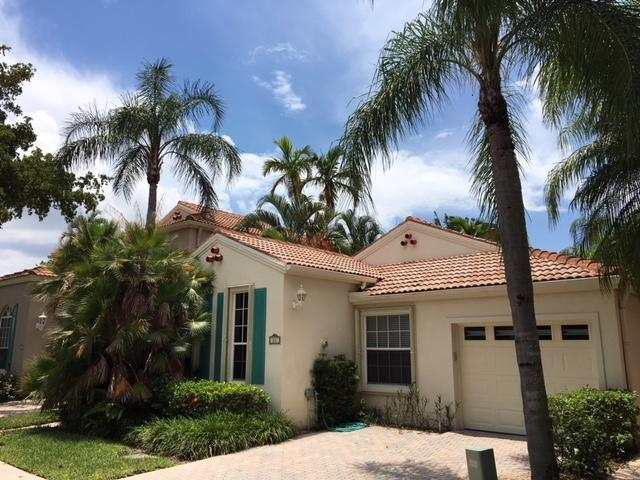 24 Via Aurelia, Palm Beach Gardens, FL 33418 (#RX-10448330) :: Blue to Green Realty