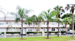 18081 SE Country Club Drive #344, Tequesta, FL 33469 (#RX-10448575) :: Blue to Green Realty