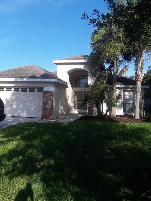 864 NW Waterlily Place, Jensen Beach, FL 34957 (#RX-10448619) :: The Haigh Group | Keller Williams Realty