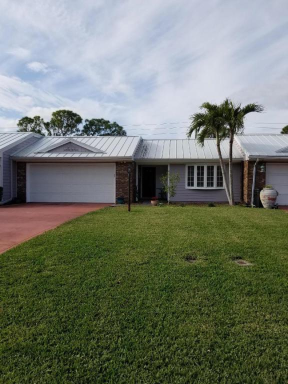 2916 SE Fairway West #12, Stuart, FL 34997 (#RX-10448889) :: Atlantic Shores