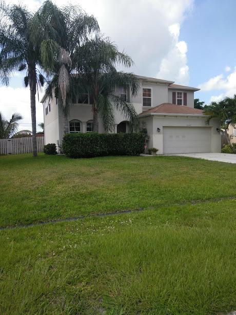 1082 SW Janette Avenue, Port Saint Lucie, FL 34953 (#RX-10449016) :: Ryan Jennings Group