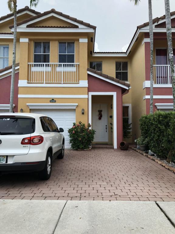 2268 Shoma Drive, Royal Palm Beach, FL 33414 (#RX-10449048) :: Ryan Jennings Group
