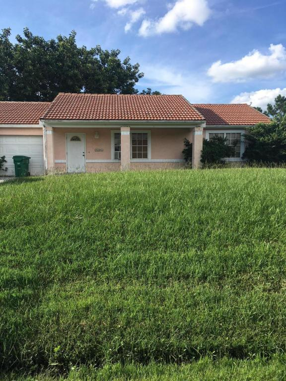 1625 SW Janette Avenue, Port Saint Lucie, FL 34953 (#RX-10449157) :: Atlantic Shores