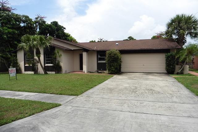 1193 Fernlea Drive, West Palm Beach, FL 33417 (#RX-10450272) :: The Reynolds Team/Treasure Coast Sotheby's International Realty
