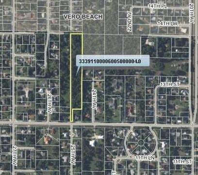 0 12th Street, Vero Beach, FL 32960 (#RX-10452455) :: The Reynolds Team/Treasure Coast Sotheby's International Realty