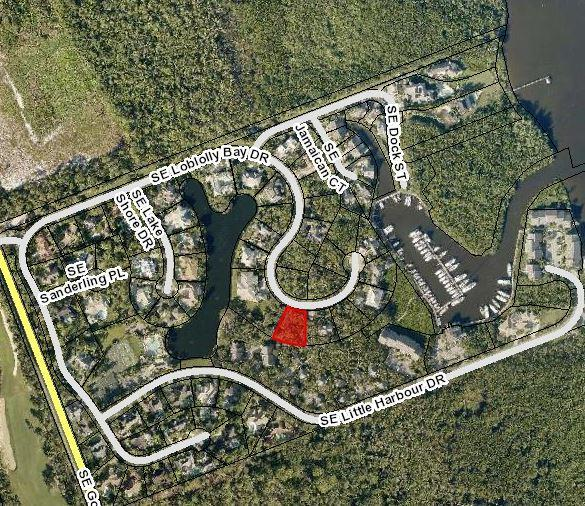 0000 SE Loblolly Bay Drive, Hobe Sound, FL 33455 (#RX-10454274) :: The Carl Rizzuto Sales Team