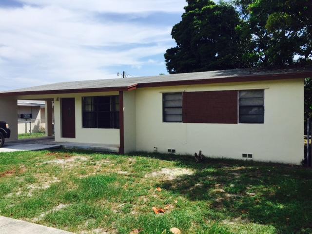 1518 S K Lane, Lake Worth, FL 33460 (#RX-10454896) :: Ryan Jennings Group