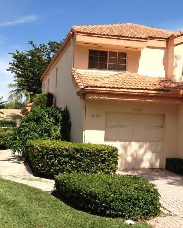 17286 Boca Club Boulevard #2101, Boca Raton, FL 33487 (MLS #RX-10456081) :: Castelli Real Estate Services