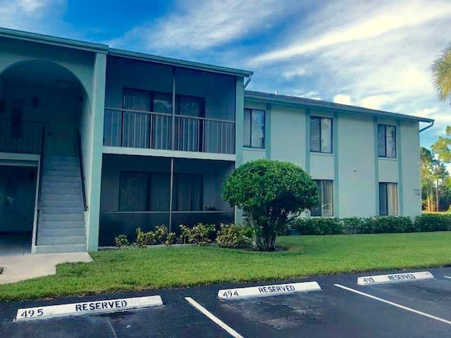 3588 Alder Drive D2, West Palm Beach, FL 33417 (MLS #RX-10456198) :: Castelli Real Estate Services