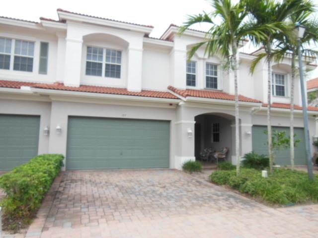 107 Nottingham Place, Boynton Beach, FL 33426 (#RX-10456258) :: The Haigh Group   Keller Williams Realty