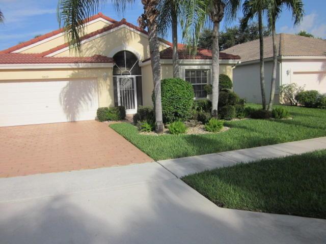 9809 Arbor View Drive S, Boynton Beach, FL 33437 (#RX-10456296) :: The Haigh Group   Keller Williams Realty