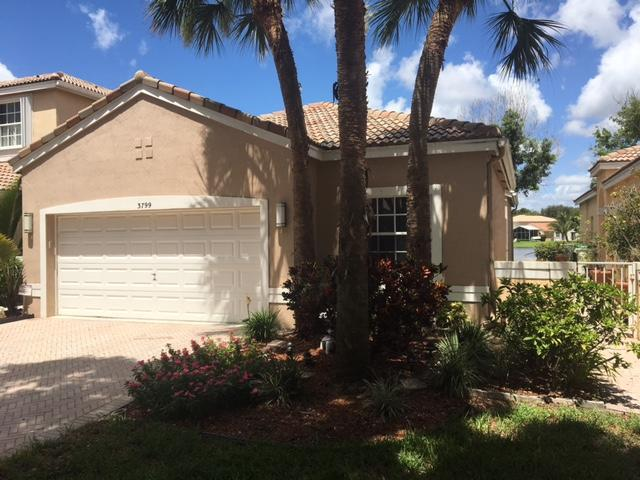 3799 NW 62nd Court, Coconut Creek, FL 33073 (#RX-10457332) :: The Reynolds Team/Treasure Coast Sotheby's International Realty