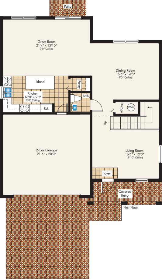 4222 Birkdale Drive, Fort Pierce, FL 34947 (#RX-10458863) :: The Reynolds Team/Treasure Coast Sotheby's International Realty