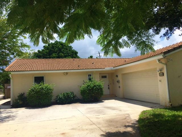 1110 NW 48 Street, Fort Lauderdale, FL 33309 (#RX-10461705) :: The Reynolds Team/Treasure Coast Sotheby's International Realty