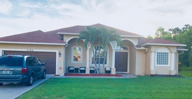 5168 NW Primm Street, Port Saint Lucie, FL 34983 (#RX-10461986) :: The Reynolds Team/Treasure Coast Sotheby's International Realty