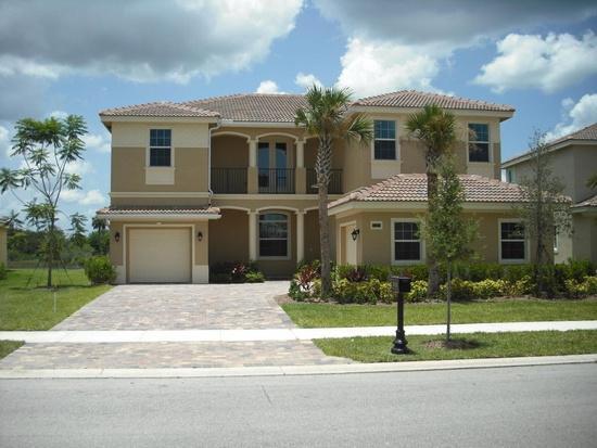 12075 SW Aventino Drive, Port Saint Lucie, FL 34987 (#RX-10464408) :: Ryan Jennings Group