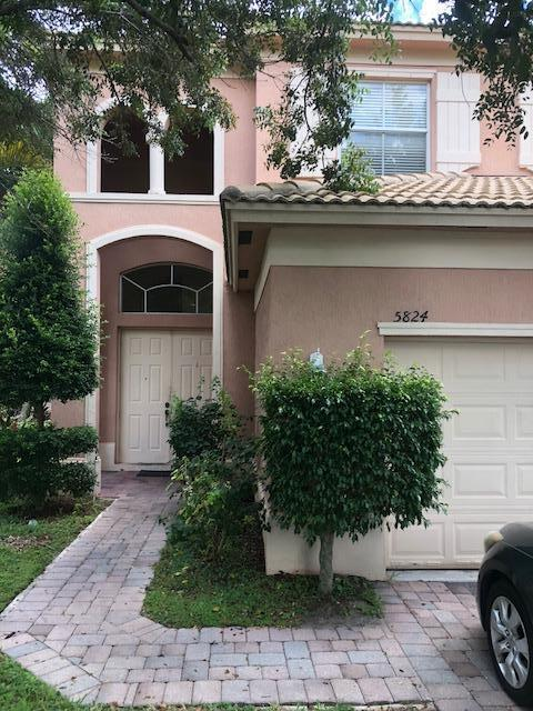 5824 Spring Lake Terrace, Fort Pierce, FL 34982 (#RX-10464605) :: The Reynolds Team/Treasure Coast Sotheby's International Realty