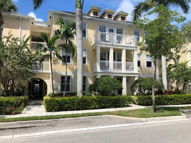 276 Murcia Drive #201, Jupiter, FL 33458 (#RX-10464645) :: The Haigh Group | Keller Williams Realty