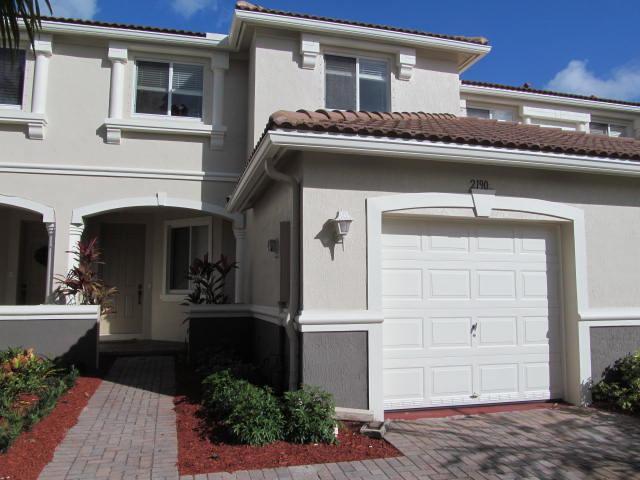 2069 Oakhurst Way, Riviera Beach, FL 33404 (#RX-10464722) :: Ryan Jennings Group
